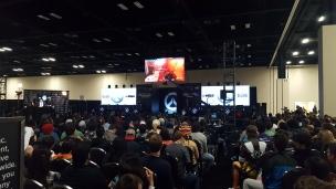 Overwatch Pro Finals