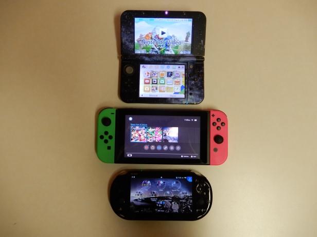 PortableSystems