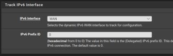 Updated- Native IPv6 on Android with Pfsense 2 4 x and