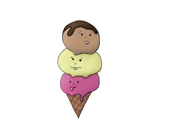 Lisa's cone