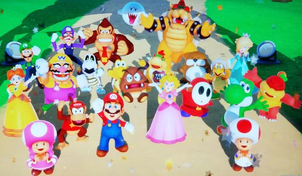 Mario_Gang