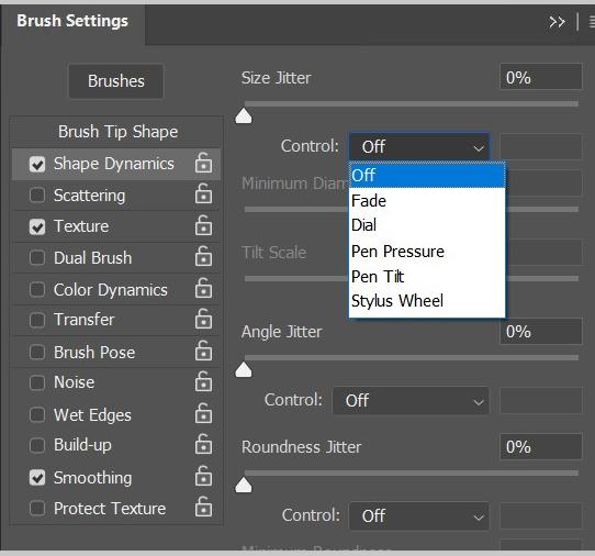 Photoshop_Brush_Settings