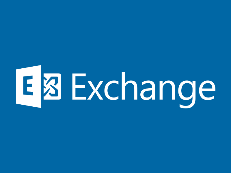 Dropbox and Onedrive Blocked? Use Exchange Server as a