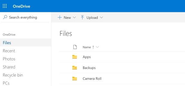 Dropbox and Onedrive Blocked? Use Exchange Server as a Secure File