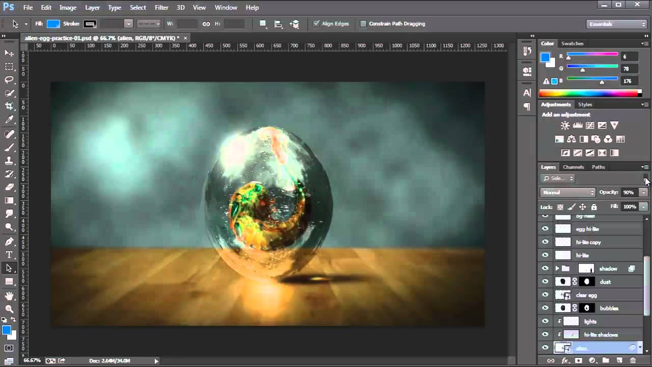 Photoshop and Lightroom Too Expensive? Try Affinity Photo and Darktable Instead
