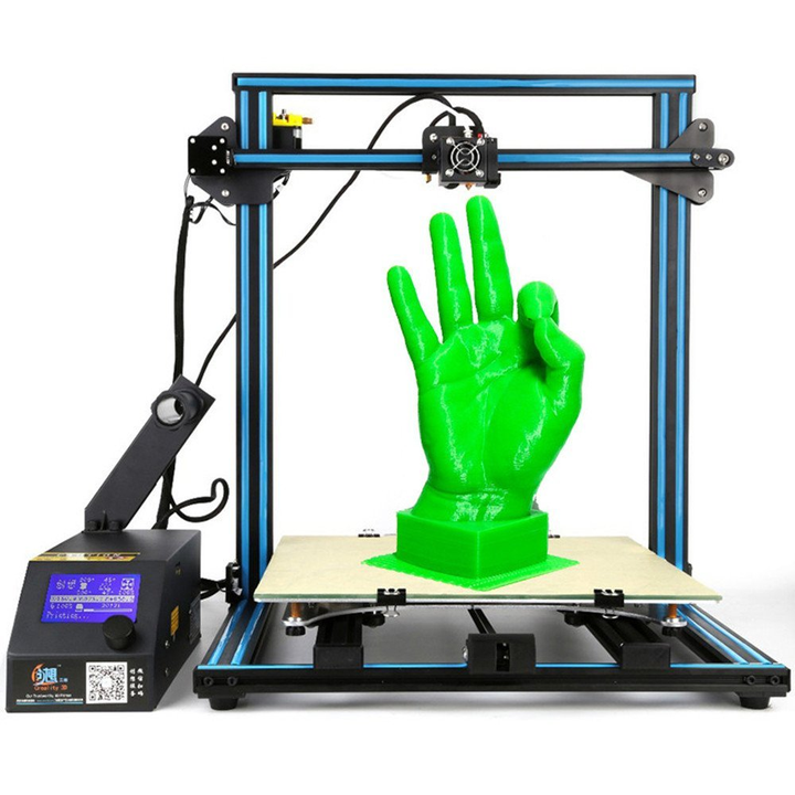 What You Need to Know to Start 3D Printing